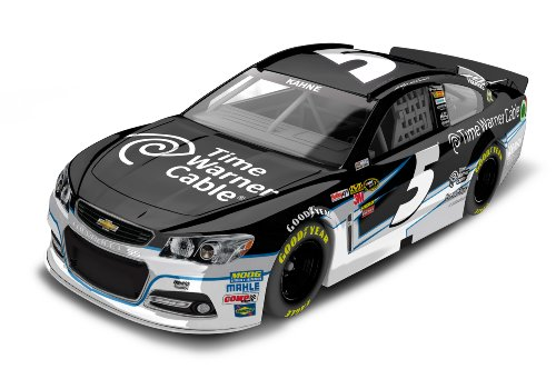 Kasey Kahne #5 Time Warner Cable 2013 Chevy SS