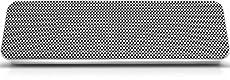 Philips SBT550WHI/12 kabelloser Bluetooth Lautsprecher (Bassreflex-Lautsprecher, USB, Audioeingang)