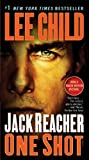 Jack Reacher: One Shot (Movie Tie-in Edition): A Novel