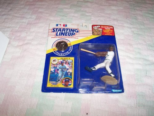 Ken Griffey Jr. 1991 Starting Lineup - 1
