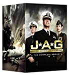 Jag: The Complete Series [Import]