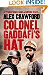Colonel Gaddafi's Hat