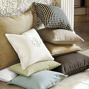 Ballard Essential Throw Pillow Cover 20