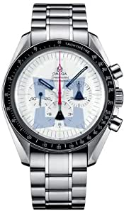 Omega Speedmaster Limited Edition Alaska Project Moon Watch 311.32.42.30.04.001