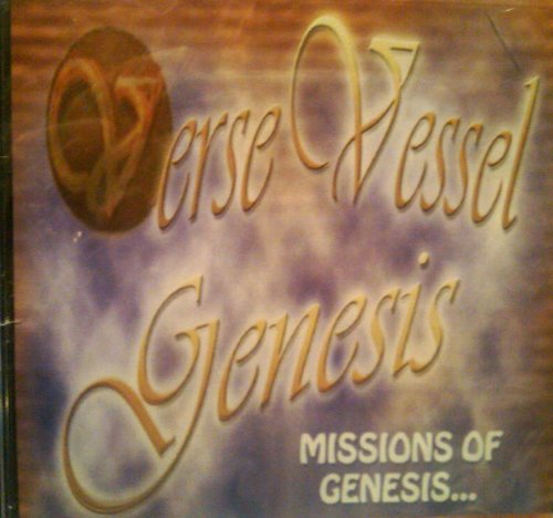 Mac/PC computer/Smartphone Game Verse Vessel Genesis: Mission of Genesis- An Educational Bible Game Based on the Old Testament- Beraishis/Genesis