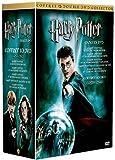 echange, troc Coffret collector Harry Potter : Années 1 à 5 - 10 DVD