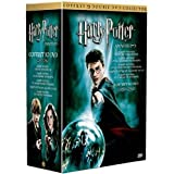 Coffret collector Harry Potter : Annes 1  5 - 10 DVDpar Daniel Radcliffe