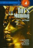 Tut's Mummy: Lost... and Found (Step Into Reading: A Step 4 Book (Pb)) (0812466004) by Donnelly, Judy