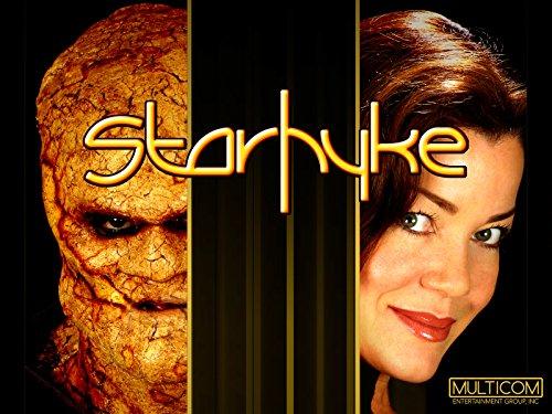StarHyke
