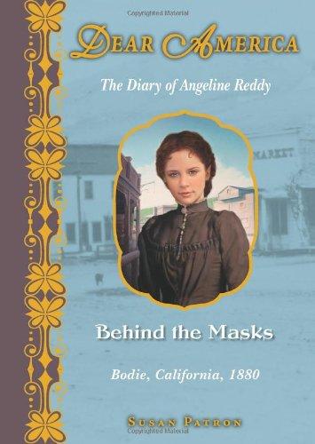 Dear America: Behind The Masks