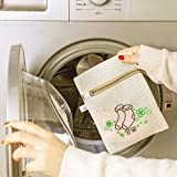 LussoLiv T-shirts Underwear Laundry Washing Bag Clothes Care Mesh