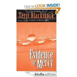 Evidence of Mercy (Sun Coast Chronicles)