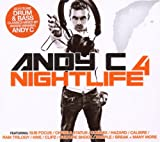 echange, troc Andy C, Ram Trilogy - Nightlife /Vol.4