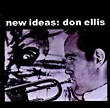 New Ideas: Don Ellis by DON ELLIS (2011-12-13)