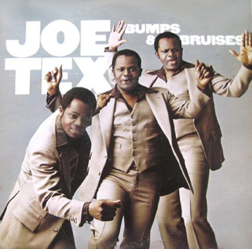 Joe Tex-Bumps and Bruises-Remastered-CD-2013-DLiTE Download