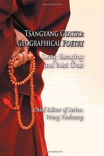 Tsangyang Gyatso: Geographical Poetry