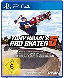Tony Hawk's Pro Skater 5 - [PlayStation 4]