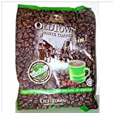 Old Town - White Cafe 3in1 Hazelnut (Pack of 1)