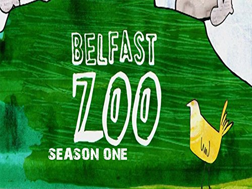Belfast Zoo - Season 1