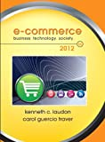 img - for E-Commerce 2012 (8th Edition) book / textbook / text book