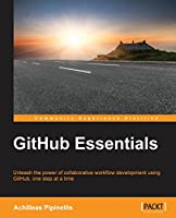 GitHub Essentials Front Cover