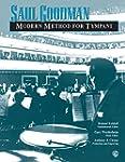 Saul Goodman - Modern Method for Tympani