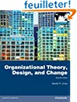 Organizational Theory, Design, and Ch...