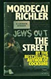 The Street (0140044183) by Richler, Mordecai
