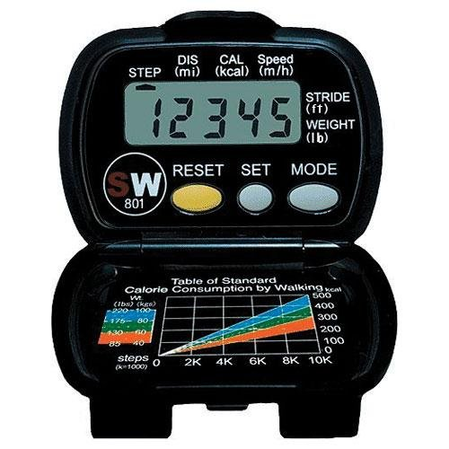 Cheap Sw-801 Yamax Digiwalker Pedometer (B001QTU0W2)