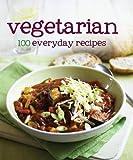 100 Recipes - Vegetarian