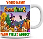 ANGEL LEISURE MUG AL018 FARM VILLE 2...