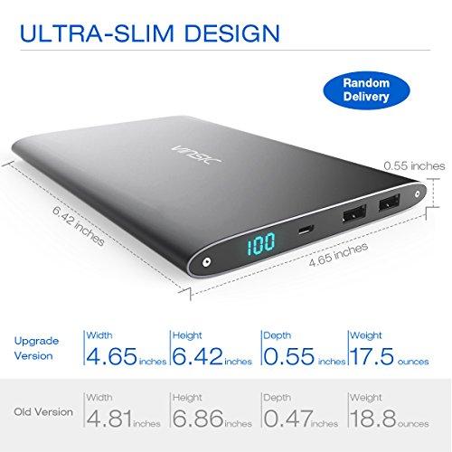 Vinsic-20000mAh-Ultra-Slim-Dual-USB-Power-Bank