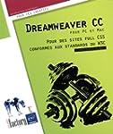 Dreamweaver CC pour PC/Mac - Pour des...