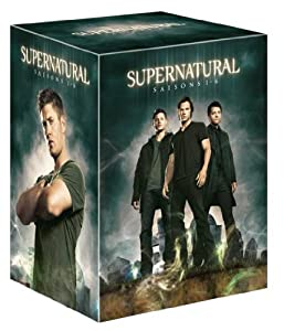 Supernatural - Saisons 1 - 6