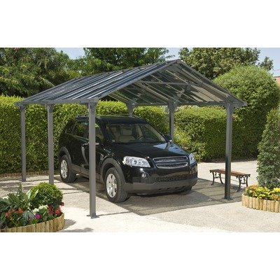 Carport Kits And Amazons On Pinterest