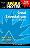 SparkNotes Editors Great Expectations by Charles Dickens (Spark Notes Literature Guide)