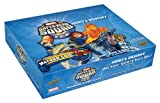 Marvel Super Hero Squad Heroes Of Destiny Booster Expansion Box
