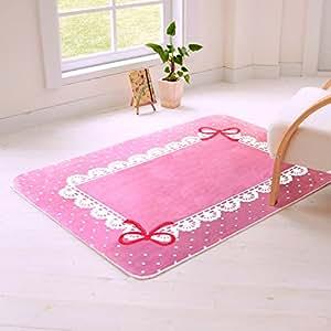 ustide princess bedroom area rugs super soft