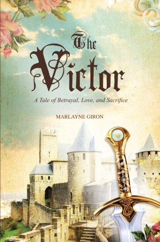 Book: The Victor by Marlayne Giron
