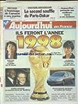 AUJOURD'HUI EN FRANCE [No 16586] du 0...