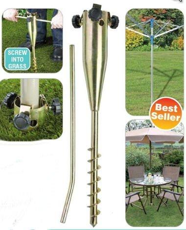 garden-pro-metal-zinc-soil-spike-for-garden-rotary-airer-parasol-bird-feeders-flags