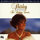 Birthday Concertby Shirley Bassey