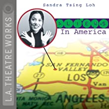 Aliens in America  by Sandra Tsing Loh Narrated by Sandra Tsing Loh