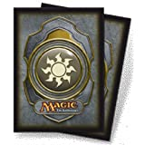 Ultra Pro The Magic the Gathering (MTG) Mana Deck Protectors - WHITE (80 Sleeves) ~ Ultra Pro