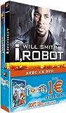 echange, troc I, robot / robots