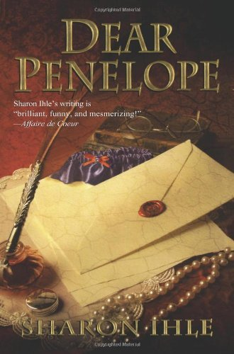 Book: Dear Penelope by Sharon Ihle