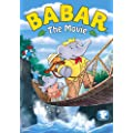 Babar: The Movie [DVD] [Region 1] [US Import] [NTSC]