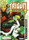 Trigun Maximum 3 (Spanish Edition)