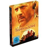 Tr�nen der Sonne (Limited Steelbook Edition)  [Blu-ray]