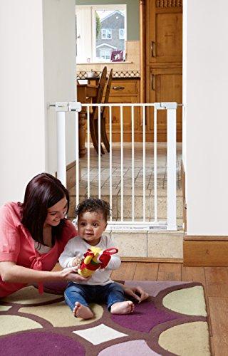 Safety 1st cancelletto di sicurezza per bambini in - Cancelletto bambini a pressione ...